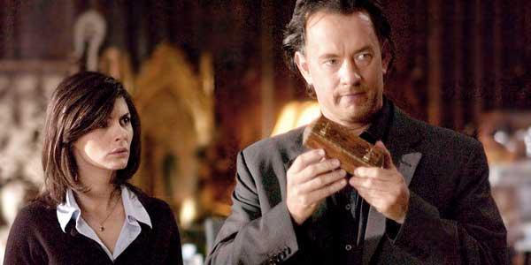Da Vinci Code, mystère, cryptage et histoire, la première adaptation des romans de Dan Brown
