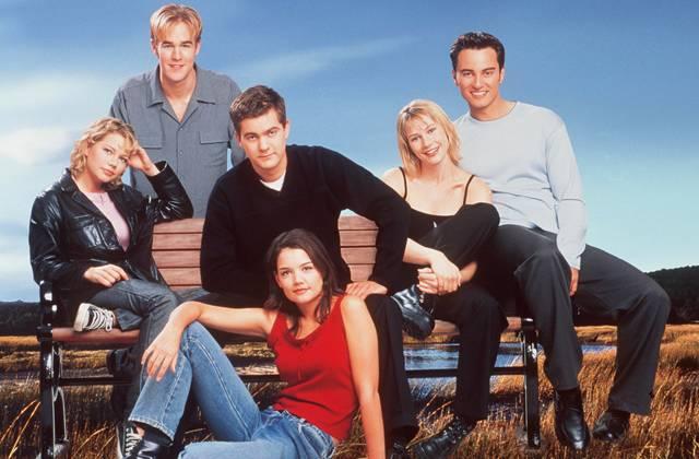 Et si… les persos de séries des années 90 avaient eu un blog ?
