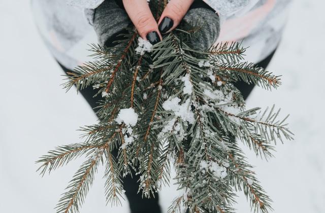 Conseils Beauté pour le froid : au top par -5°C