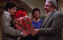 Comment gérer un cadeau qui craint