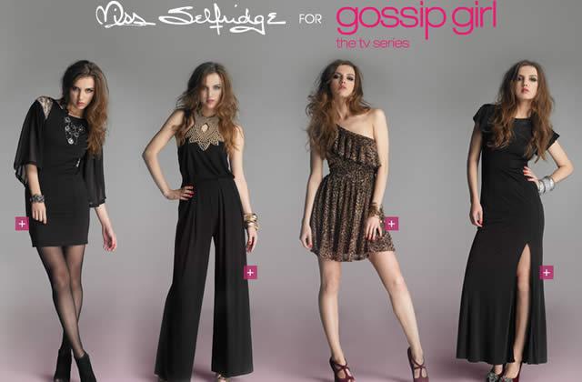 miss selfridge gossip girl