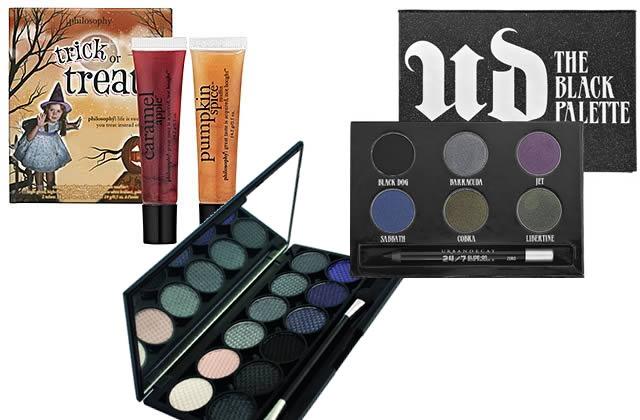 selection-beaute-halloween makeup