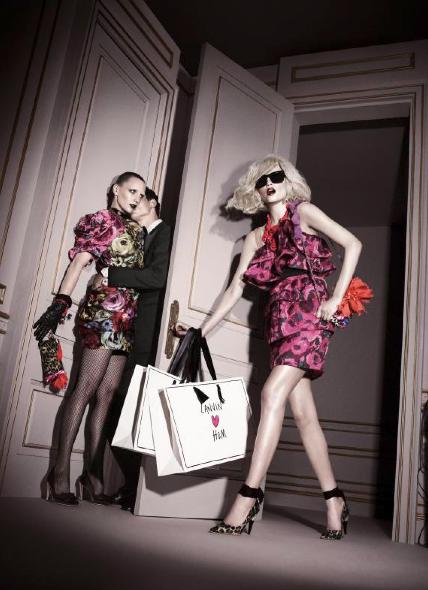 Lanvin H&M