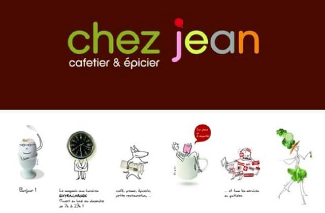 « Chez Jean » (à Paris), j'irai bien y refaire un tour