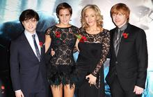 Les petits secrets d'Harry Potter