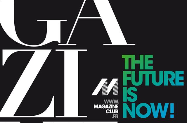 Magazine Club, un nouveau club à Lille