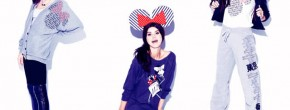 Collection Minnie Muse pour Forever21