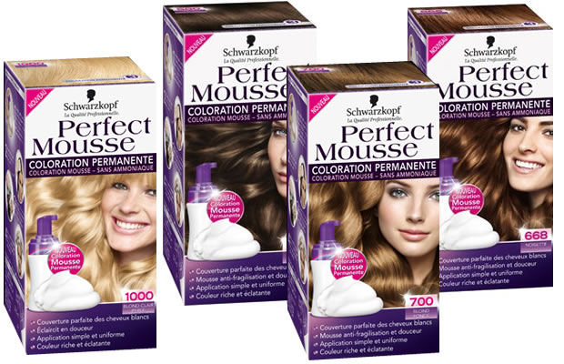 Recette naturelle pour colorer cheveux chatain