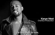 France.fr : la pub avec Kanye West, Marc Jacobs et Fergie dedans