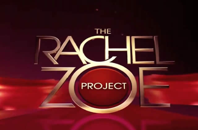 Rachel Zoe a un petit pain au four