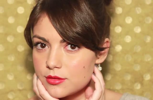 Tuto maquillage – Soigner & mettre en valeur sa bouche