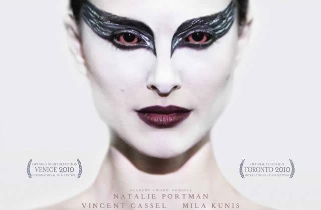 Black Swan, de Darren Aronofsky