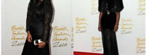 British Fashion Awards : comment tenter d'y taper l'incrust ?