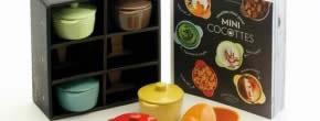 Idée cadeau cool #3 : des coffrets cuisine