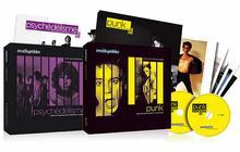 Idée cadeau cool #5 : les collectoramas Les Inrocks pour la FNAC