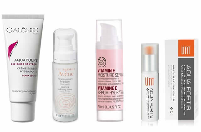 Comment traiter une peau sèche ?