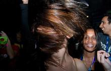 Panique sur le dancefloor : le danseur fou