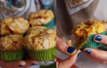 Défi culinaire de novembre : les résultats !