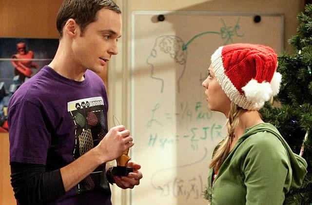 Séries Télé – Le top 10 des épisodes de Noël