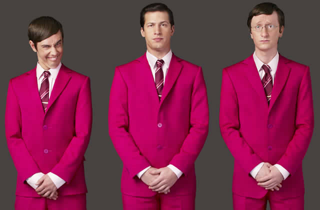 I Just Had Sex, le nouveau The Lonely Island feat. Akon (+ les paroles)