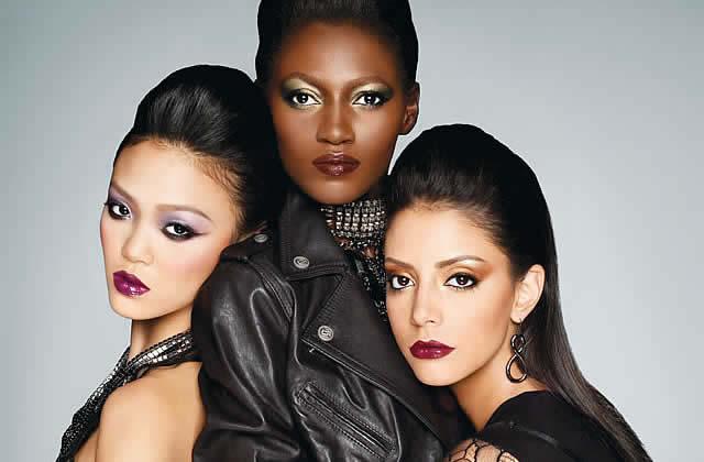 Iman Cosmetics lance son e-shop destiné aux peaux foncées