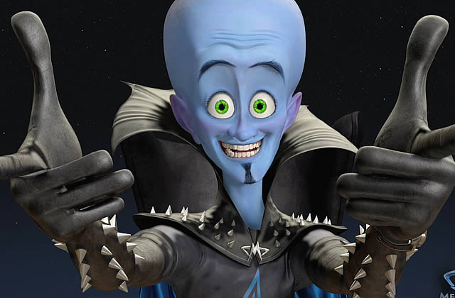 Megamind, le retour en force de Dreamworks
