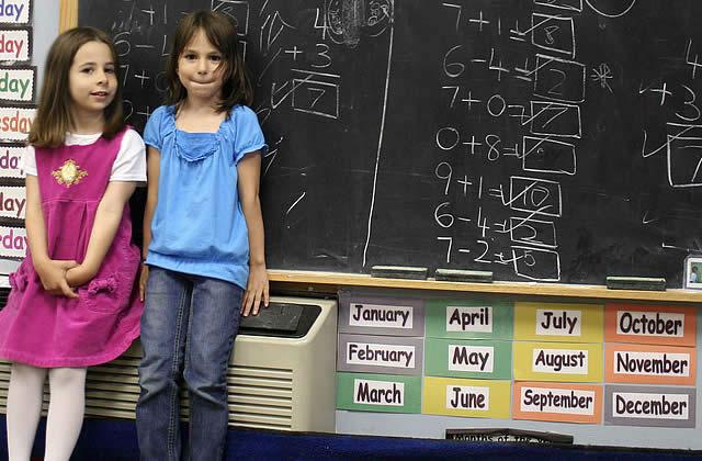 Les notes à l'école et l'effet Pygmalion