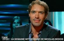 La semaine mythomane de Nicolas Bedos sur France 2