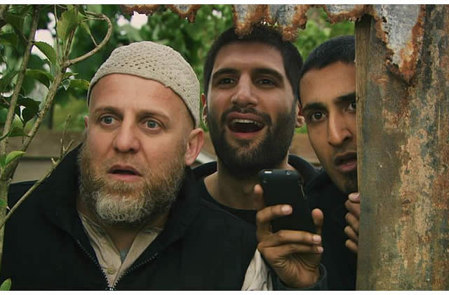 We Are Four Lions, le terrorisme islamiste façon humour british