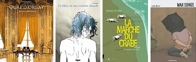 angouleme selection BD 3