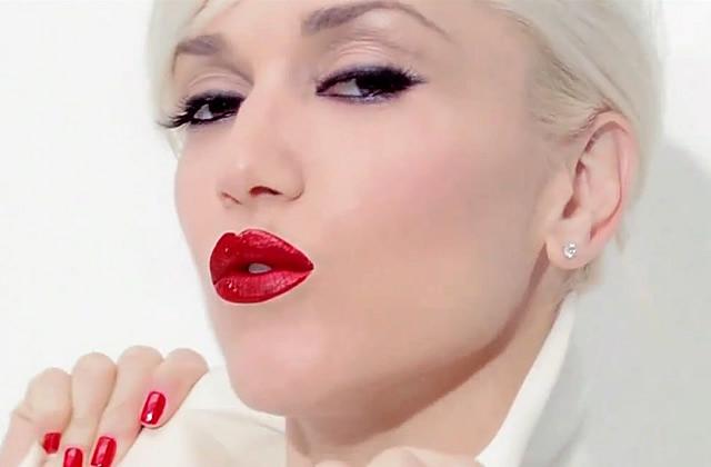 Gwen Stefani, nouvelle égérie l'Oréal