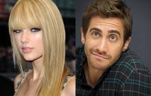 Jake Gyllenhaal et Taylor Swift, c'est de l'histoire ancienne