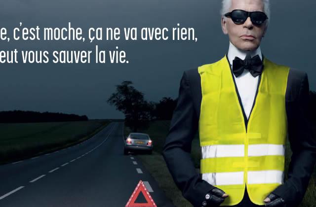 Karl Lagerfeld, une vie, une oeuvre