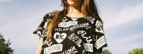 Lazy Oaf, une marque de vêtements streetwear cute