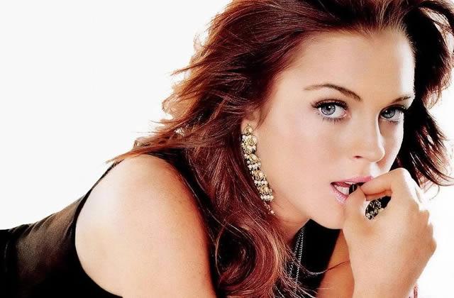 Lindsay Lohan emménage la porte à côté de son ex
