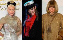 Petite analyse de la signature visuelle de ces gens qui font la mode