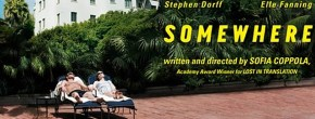 Somewhere, de Sofia Coppola
