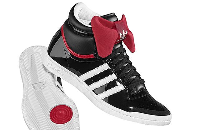 Adidas, Reebook et Nike éditent des baskets pour la Saint Valentin