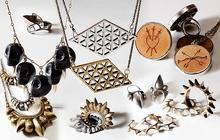 La nouvelle collection de bijoux Pamela Love