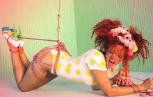David LaChapelle accuse Rihanna de plagiat