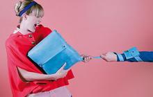 Deux filles en fil : des sacs modulables à volonté