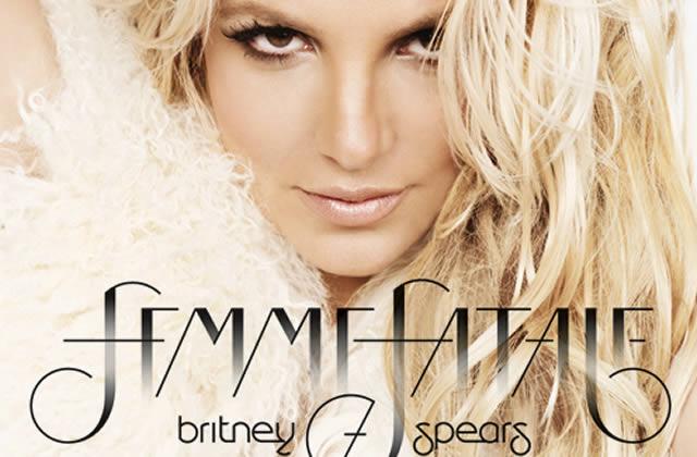 Femme Fatale, le nouvel album de Britney Spears
