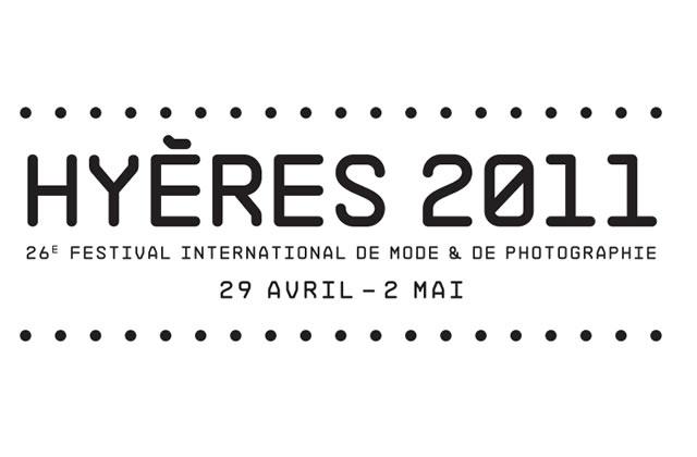 Les 10 jeunes créateurs du Festival d'Hyères