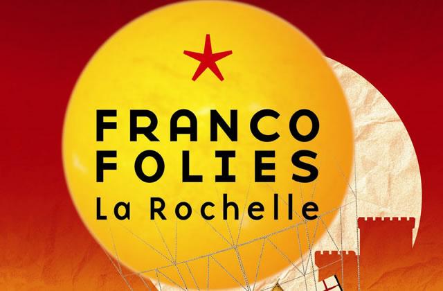 Les Francofolies de La Rochelle 2011