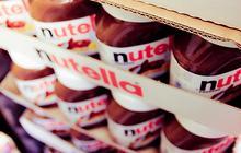 La journée internationale du Nutella