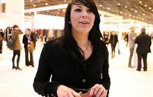 Julie dans le premier Salon Style en vidéo