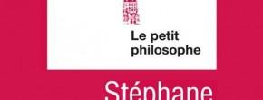 Le petit philosophe, de Stéphane Jougla