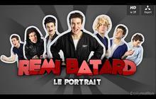 Rémi Bâtard : Ludovik parodie Rémi Gaillard