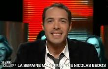 Nicolas Bedos en Che de la révolution française