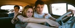 Sur La Route, les premières photos du film de Walter Salles